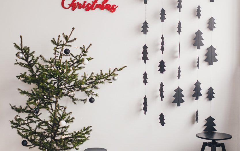 Яскравий зал (Новорічний декор) НЕДІЮЧІ ФОТОЗОНИ!!!